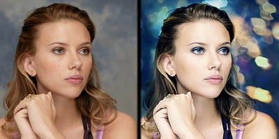 50 Outstanding Celebrity Photo Retouching